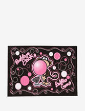 Fun Rugs Don't Burst My Bubble Bobby Jack Rug
