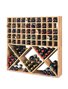 Wine Enthusiast Brown Accessories Bar Accessories