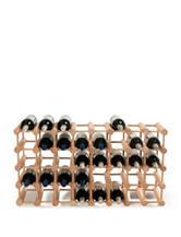 Wine Enthusiast Modular 40 Bottle Wine Rack