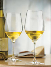 Wine Enthusiast 4-pc. Fusion Classic Chardonnay Wine Glasses