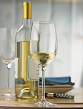 Wine Enthusiast 4-pc. Fusion Classic Riesling/Sauvignon Blanc Wine Glasses