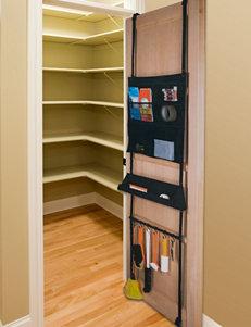 Lavish Home Black Storage & Organization