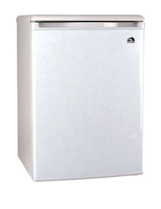 Igloo 3.2 cu. ft. White Refrigerator & Freezer