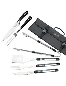 Top Chef Silver Knives & Cutlery