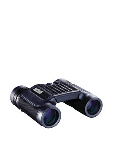 Bushnell Roof Prism Compact Foldable Binoculars
