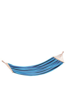 Stansport Blue Hammocks & Cots Camping & Outdoor Gear