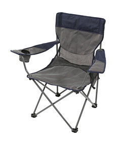 Stansport Single Apex Deluxe Arm Chair