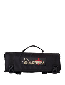 12 Survivors Silver Accessories Camping & Outdoor Gear