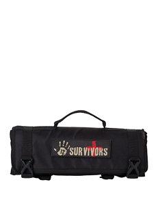 12 Survivors  Accessories Camping & Outdoor Gear