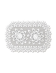 Heritage Lace Off White Placemats Table Linens