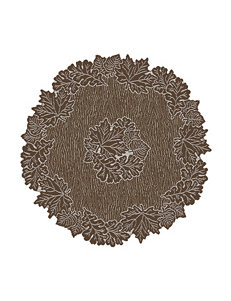 Heritage Lace Earth Table Runners Table Linens