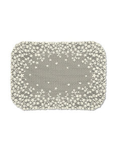 Heritage Lace Ecru Placemats Table Linens
