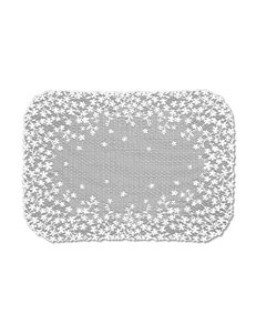 Heritage Lace Blossom Placemat