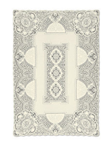 Heritage Lace Ecru Table Cloths Table Linens