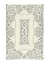 Heritage Lace Canterbury Classic Tablecloth