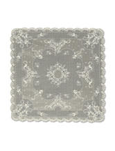 Heritage Lace Floret Table Topper