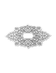 Heritage Lace Heirloom Doily