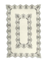 Heritage Lace Heirloom Rectangular Tablecloth