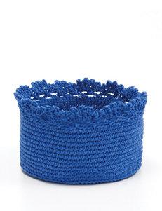 Heritage Lace Cobalt Blue Storage Bags & Boxes Storage & Organization