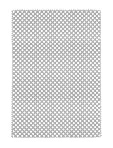 Heritage Lace Polka Dot Tablecloth