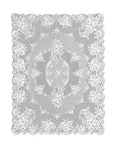 Heritage Lace Victorian Rose Tablecloth