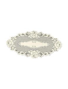 Heritage Lace Ecru Tablecloths Table Linens