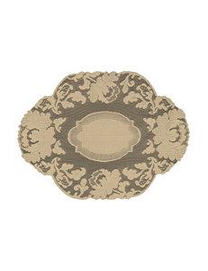 Heritage Lace Antique Placemats Table Linens