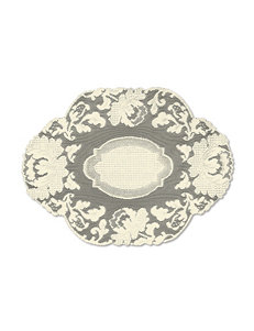 Heritage Lace Ecru Placemats Table Linens