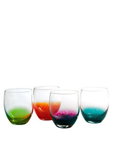 Artland 4-pk. Fizzy Double Old Fashioned Glass Set