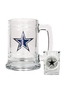 Dallas Cowboys 2-pc. Boilermaker Set