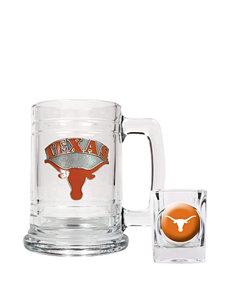 Texas Longhorns® 2-pc. Boilermaker Set