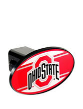 Ohio State Buckeyes® Trailer Hitch Cover