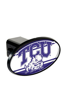 Texas Christian Horned Frogs® Trailer Hitch Cover