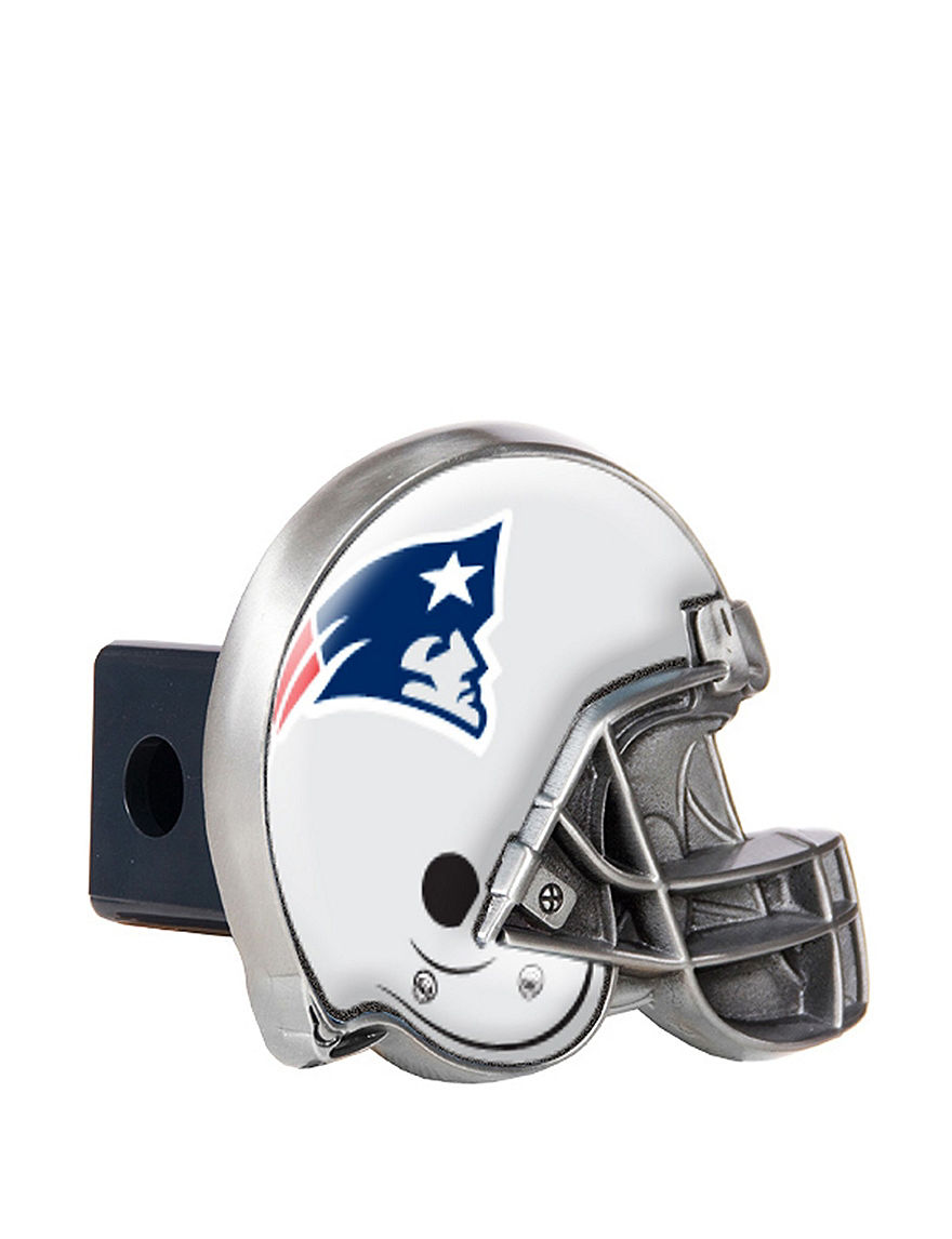 NFL Silver Accessories Automotive Care NFL