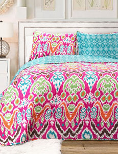 Lush Decor Pink Quilts & Quilt Sets