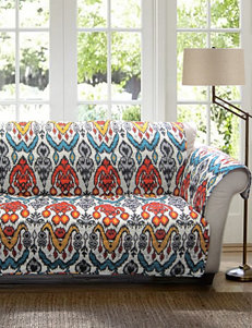 Forever New Turquoise Slipcovers
