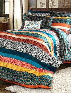 Lush Decor Turqouise Comforters & Comforter Sets