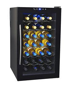New Air Black Wine Coolers Kitchen Appliances