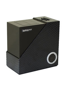Luma Comfort Black Humidifiers & Air Purifiers