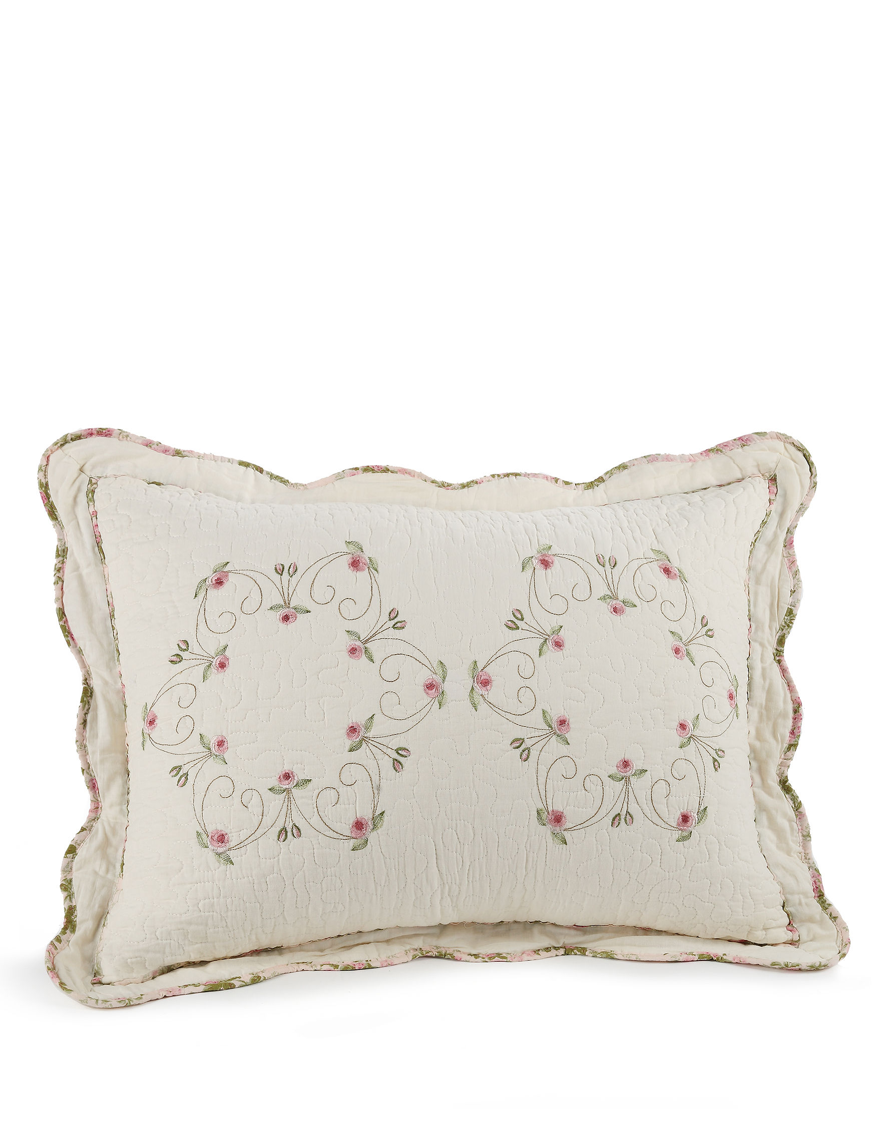 Modern Heirloom Felisa Sham Stage Stores