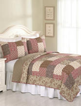 Modern Heirloom  Dharma Quilt Collection