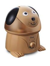 Crane Adorable Puppy Ultrasonic Cool Mist Humidifier