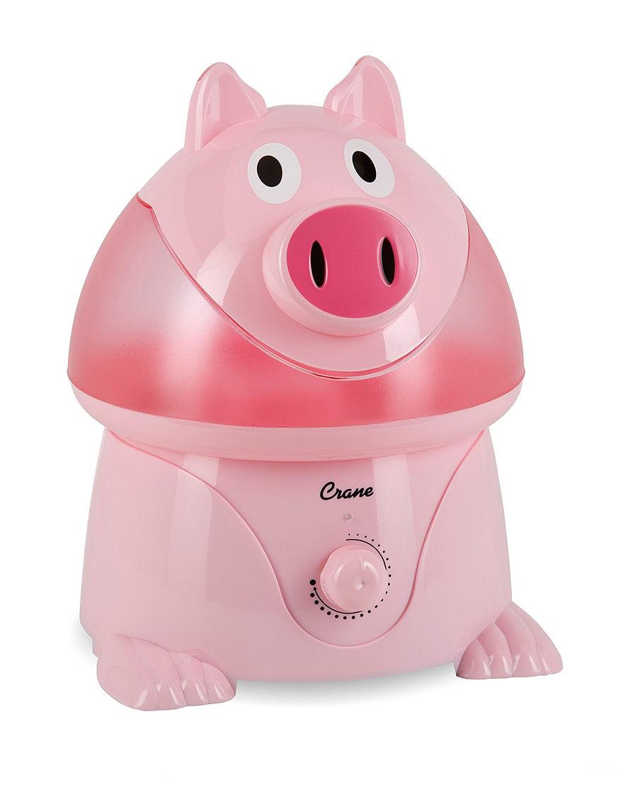 Crane Pink Humidifiers & Air Purifiers