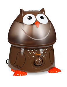 Crane Adorable Owl Ultrasonic Cool Mist Humidifier