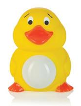 Crane Adorable Belly Glo Duck Night Light