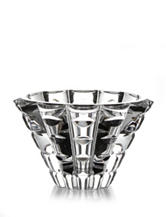 Fitz and Floyd 9-Inch Radiance Crystal Bowl