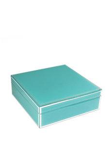 Allure by Jay Teal Accessories Jewelry Storage & Organization