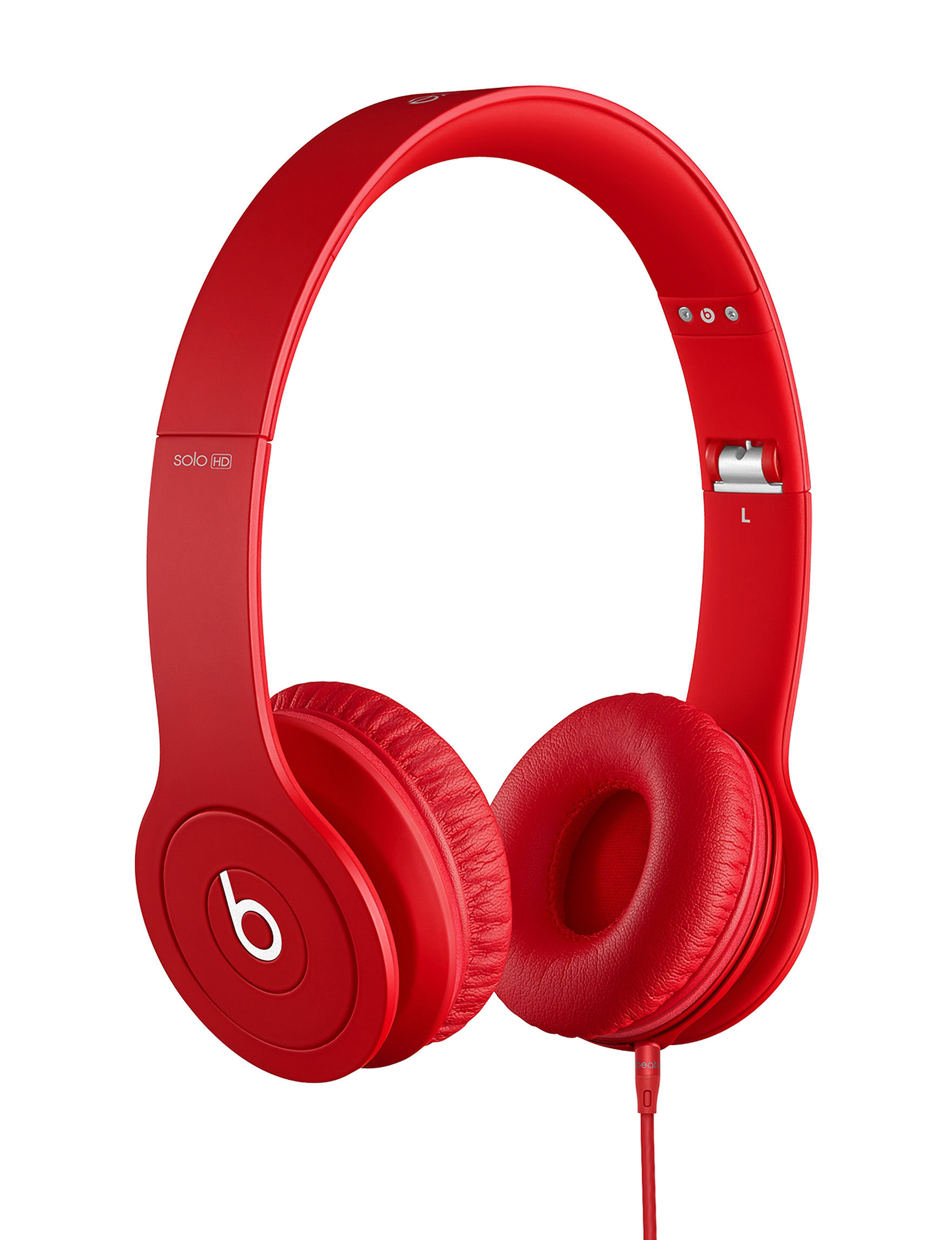Beats By Dre Drenched Headphones - White - Beats by Dre