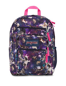 JanSport Astro Kitty Big Student Backpack