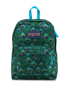 JanSport Peacock Superbreak Backpack